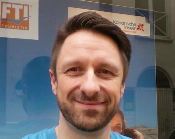 Markus Strebel
